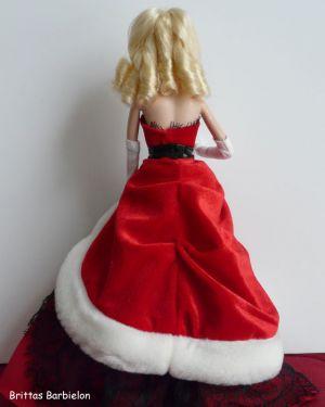 2007 Holiday Barbie Bild #07