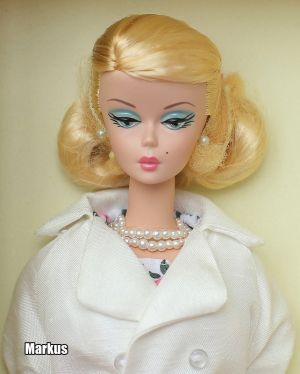 2007 Hollywood Bound Barbie K7939