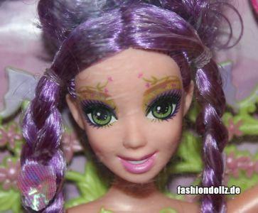 2007 Fairytopia - Magic of the Rainbow -  Glee #K8133