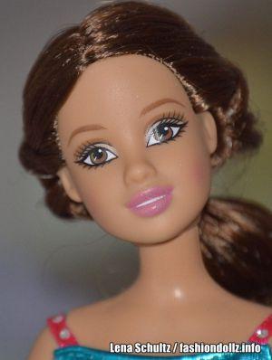 2007 Pom Pom Divas - Fly Girls Set - Teresa K8392