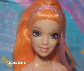 2007 Sea Pixies Mermaid orange L6865