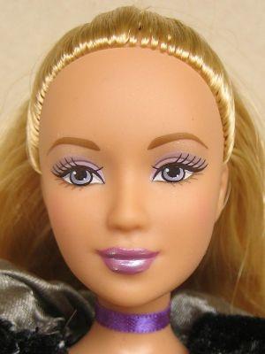 2007 Barbie as the Island Princess -   Maiden #L1147