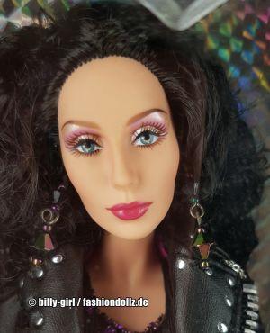2007 80's Cher by Bob Mackie K7903