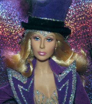 2007 Cher Ringmaster
