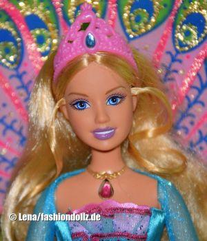 2007 Barbie as the Island Princess -       Rosella #K8103 L5367