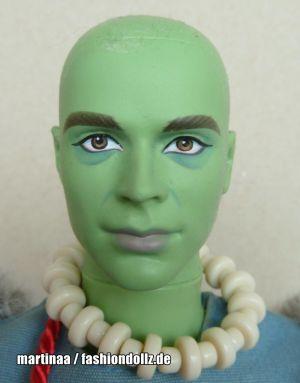 2007  Winkie Guard Ken, Wizard of Oz