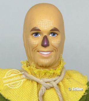 2007 The Wizard of Oz -  Scarecrow