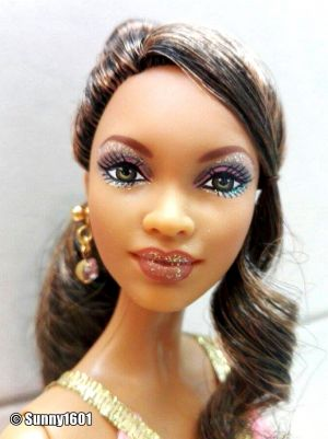 2008 AKA Centennial Barbie L9657