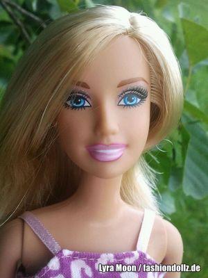 2008 Chic Barbie M0404