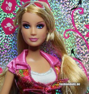 2008 Fashion Fever Cupcake Couture Barbie L9541