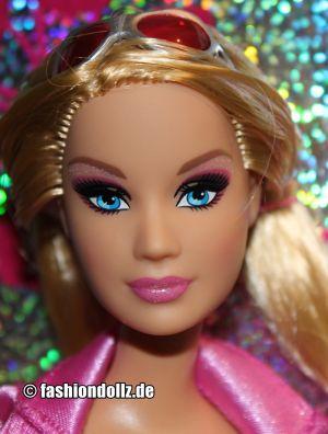 2008 Fashion Fever Cupcake Couture Barbie #L9541