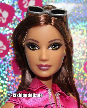 2008 Fashion Fever Cupcake Couture Teresa L9537