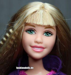 2008  Hannah Montana - Secret Popstar #M9667