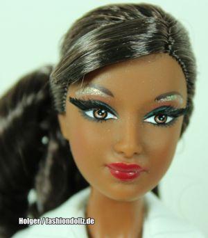 2008 Holiday Barbie AA by Sharon Zuckerman L9644