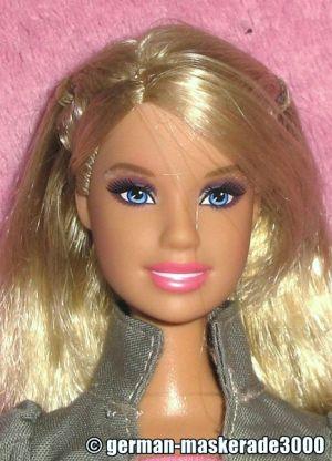 2008 I can be... Zoo Doctor Barbie N0302