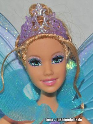 2008 Barbie Mariposa -   Queen Marabella