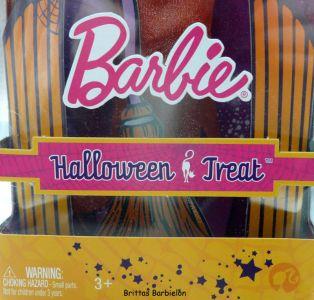 2010 Mattel Barbie Halloween Treat P8277 Bild #02