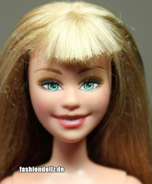 2008 Hannah Montana, Changing Hair #N1206