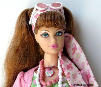 2008 My Melody Barbie M7510 Bild #07