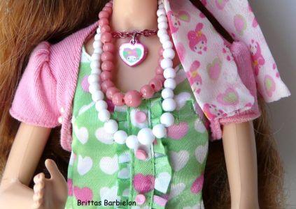 2008 My Melody Barbie M7510 Bild #08