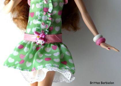 2008 My Melody Barbie M7510 Bild #09