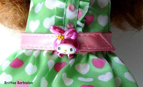 2008 My Melody Barbie M7510 Bild #10