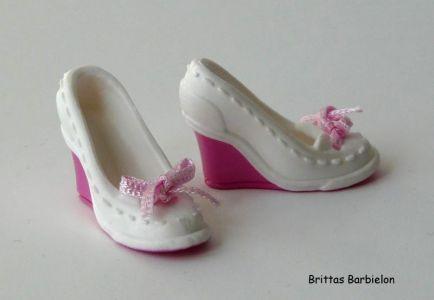 2008 My Melody Barbie M7510 Bild #12