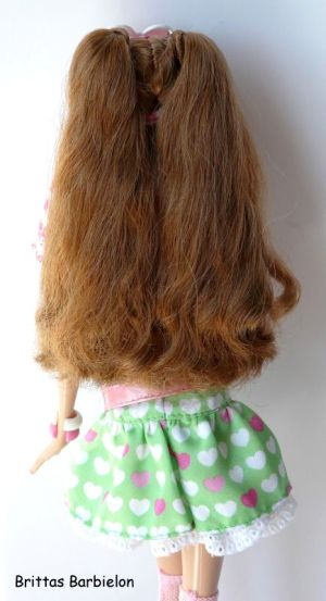 2008 My Melody Barbie M7510 Bild #13