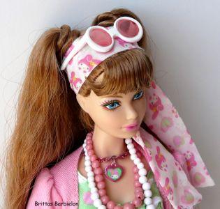 2008 My Melody Barbie M7510 Bild #16