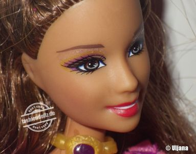 2008 Barbie & the Diamond Castle -  Phedra M0796