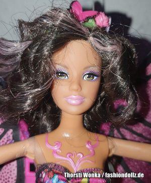 2008 Mariposa & The Fairy Princess - Mariposa AA L9206