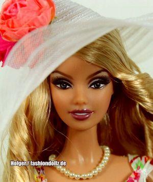 2009 Kentucky Derby Barbie P4755