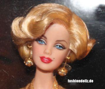 2009 Marilyn Monroe, Blonde Ambition #N4987