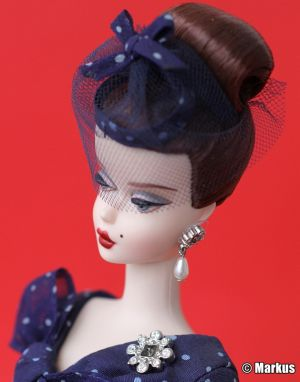 2009 Parisienne Pretty Barbie N6594
