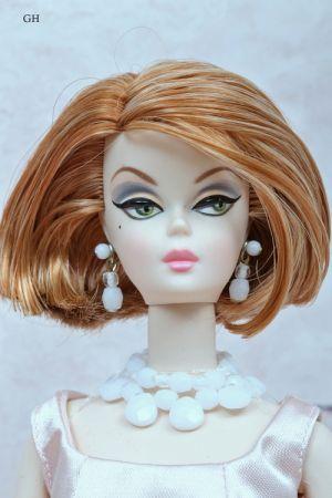 2009 Southern Belle Barbie N5009