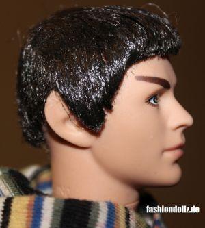 2009 Zachary Quinto, Mr. Spock, Star Trek