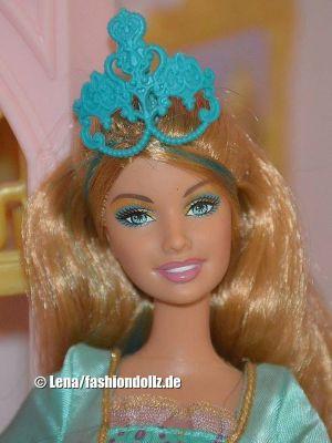 2009 Barbie and the three Musketeers -   Aramina