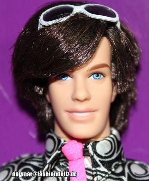 2009 Pop Life Ken #N6611