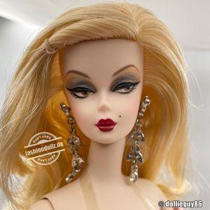 2009 Stunning in the Spotlight Barbie N6603