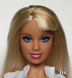 2009 Totally Stylin' Tattoos Barbie #N4758