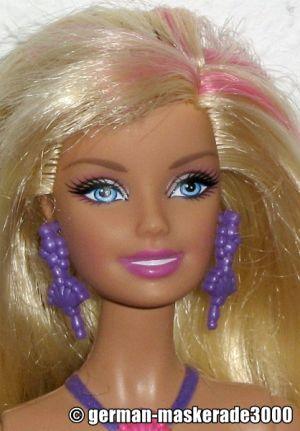 2010 Barbie in a Mermaid Tale -     Merliah Swim & Dance T1474
