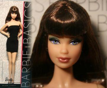 2010 Basics Collection 001, Model 03 R9921
