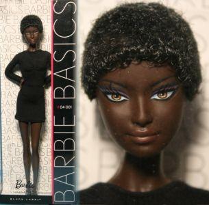 2010 Basics Collection 001, Model 04 R9927