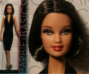 2010 Basics Collection 001, Model 11 R9914
