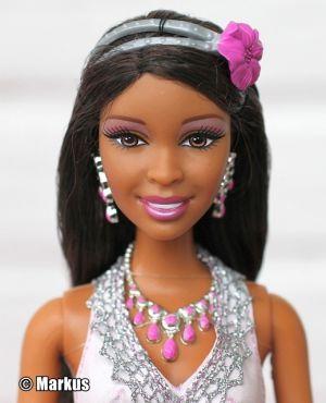 2010 H2O Design Studio Barbie AA R4280