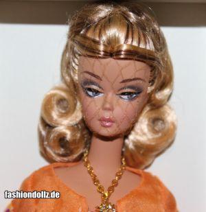 2010 Palm Beach Swim Suit Barbie R4483