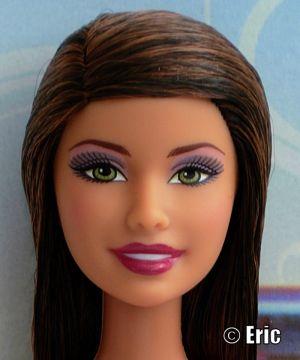 2010 Barbie in a Mermaid Tale -  Hadley R4201