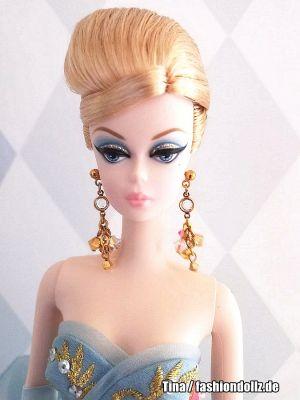 2010 10 Years Tribute Barbie T2155 by Robert Best