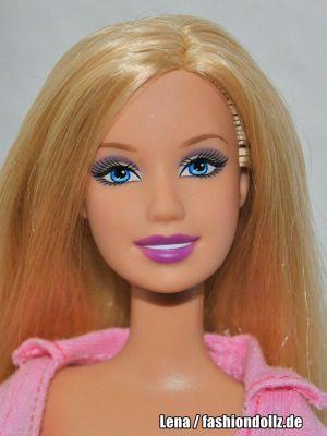 2010 Barbie, Taffy & Puppies Playset M4215