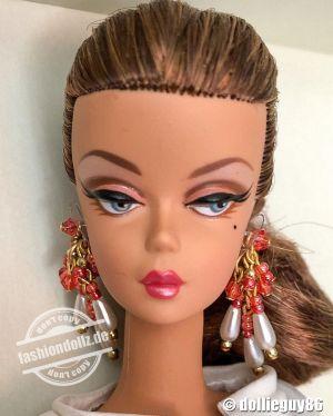 2010 Palm Beach Coral Barbie R4535